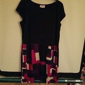 R&K Woman Dress Size 16
